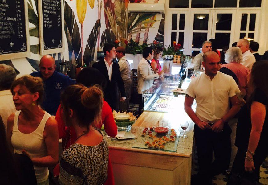 Schokoladige Grüße aus Panama City: Das neue ForestFinance-Café ist da!