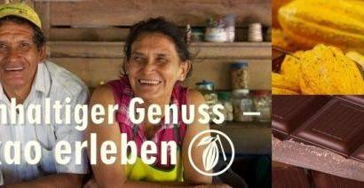 Nachhaltiger Genuss: Kakao erleben in Köln