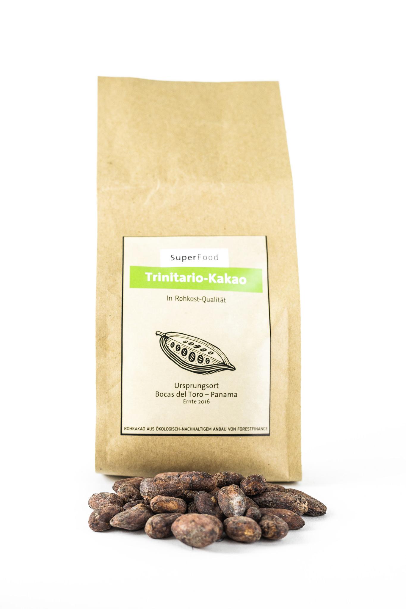 Rohkost Kakao