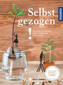Selbst gezogen! Kosmos-Verlag. EAN: 9783440150436. 12,99 Euro (D); Sie können das Buch direkt im Online-Shop des Verlages kaufen.