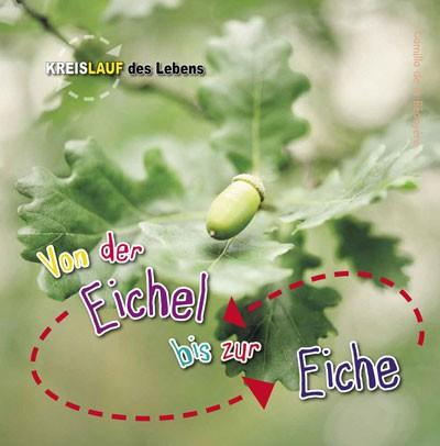 Von der Eichel bis zur Eiche. Foto: Buch Verlag Kempen