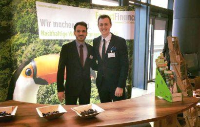 Zukunftsorientiert investieren: Einladung zur Hauptstadtmesse Fonds Finanz