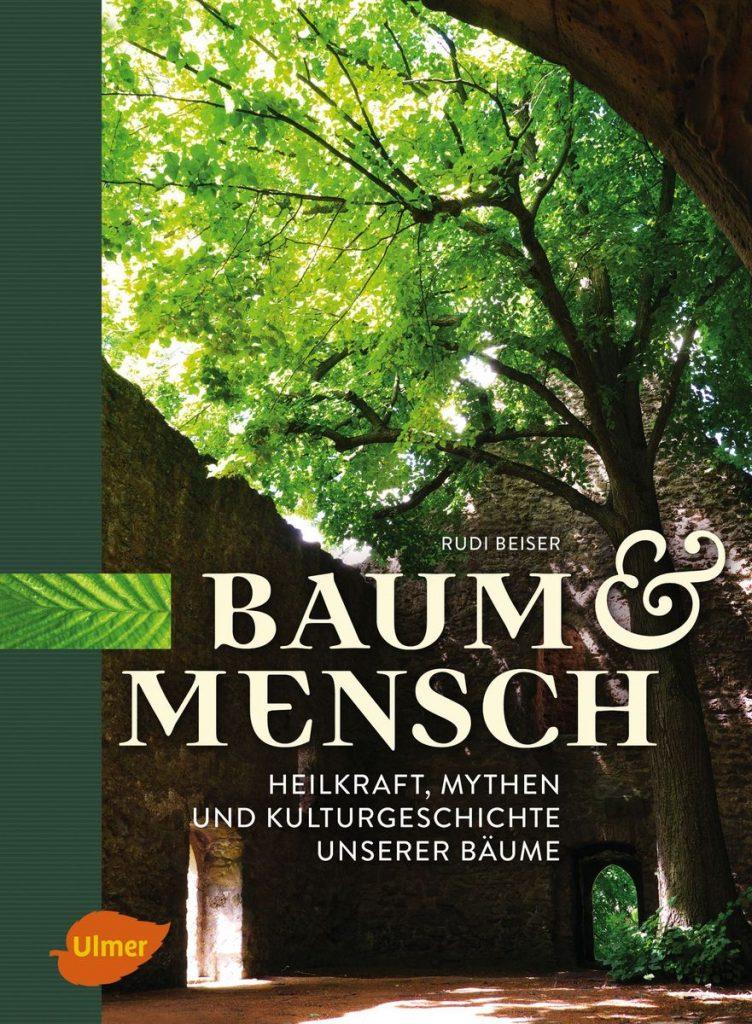"""""""Baum & Mensch"""", erschienen 2017 im Ulmer Verlag."""