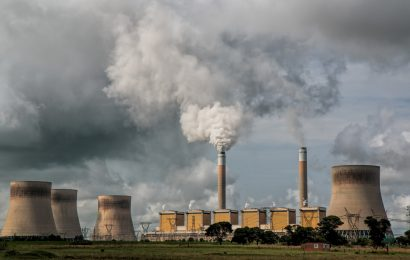 Wieder keine Zeit für eine Welt-Kohlenstoff-Behörde