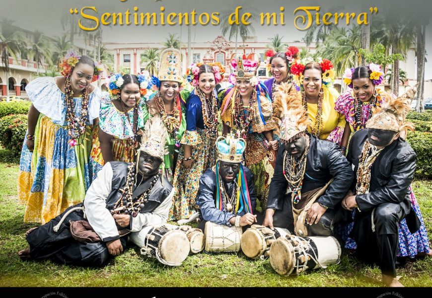 Getanzte Geschichte: Wie ForestFinance-Mitarbeiterin Danelys Noriega Panamas Folkloremusik lebendig macht