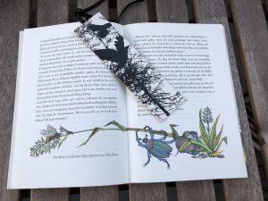 Die Biene Maja, Illustration