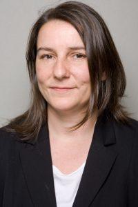 Claudia Tober vom Forum für nachhaltige Geldanlagen