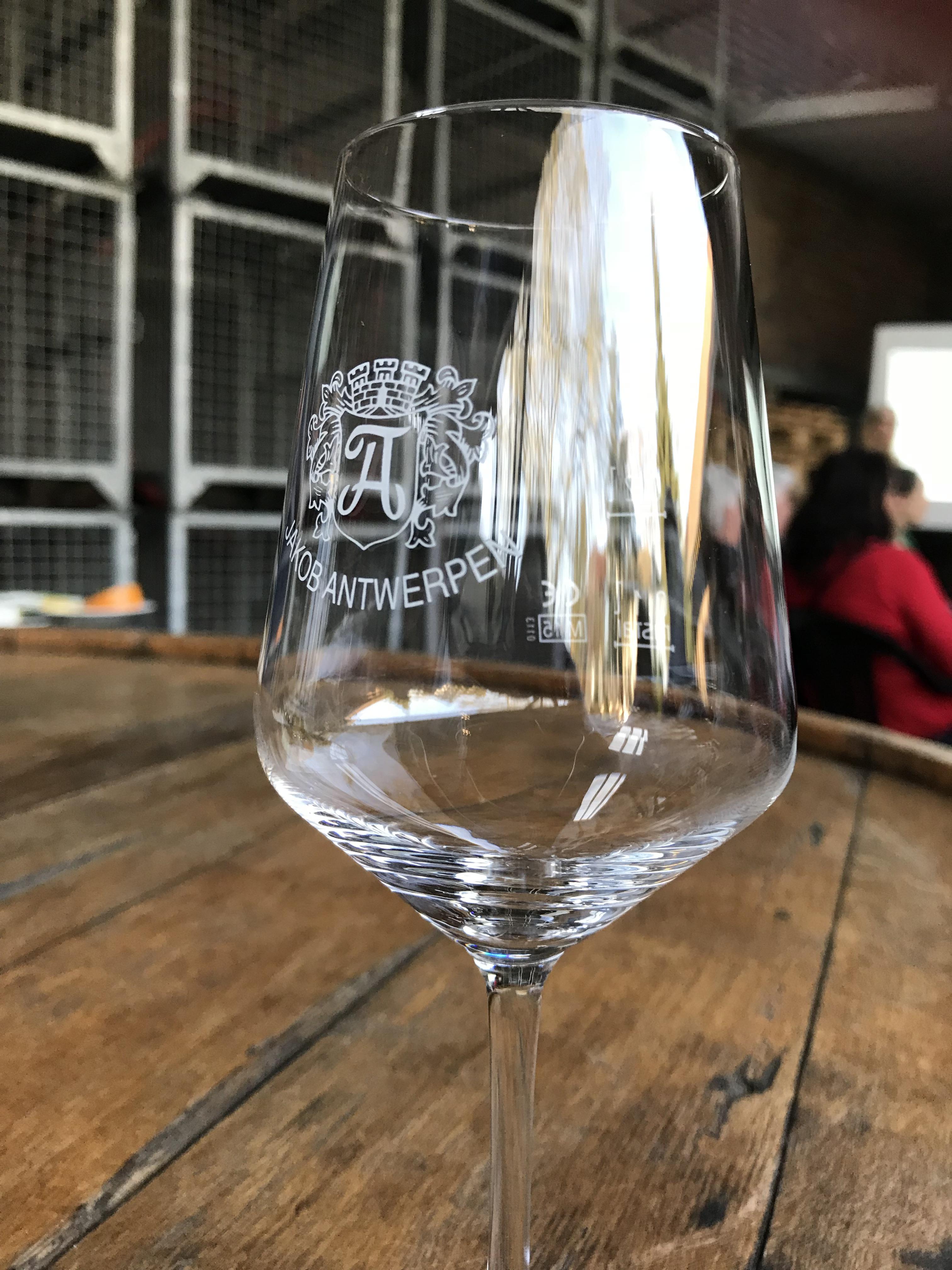 Weinhandlung Jakob Antwerpen