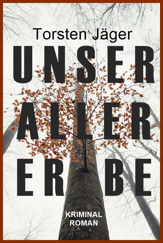 """""""Unser aller Erbe"""" ist im Schardt-Verlag erschienen und für 13 Euro erhältlich. Foto: Torsten Jäger"""