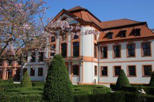 Die Katholische Universität Eichstätt-Ingolstadt hat 2010 ein eigenes Nachhaltigkeitskonzept beschlossen und will Bildung für nachhaltige Entwicklung etablieren.