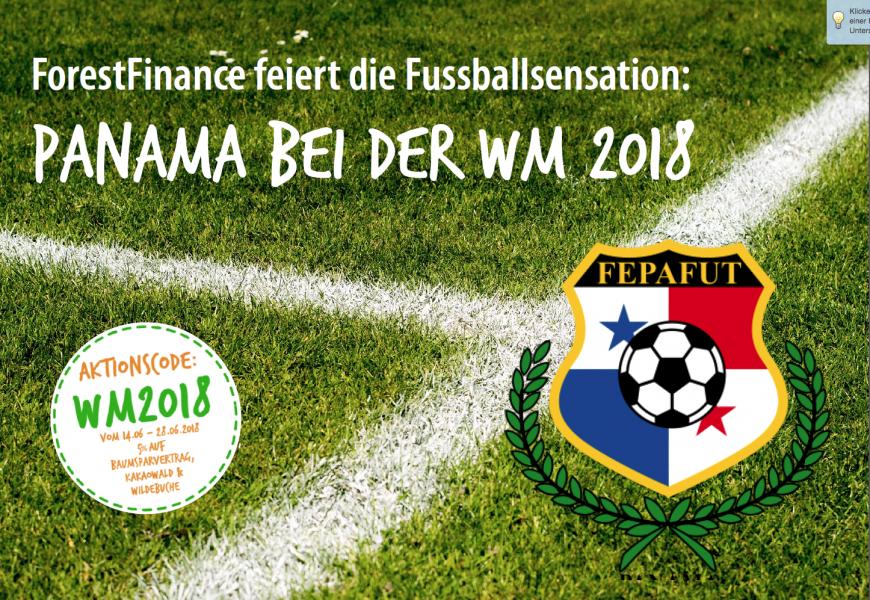 Panama – die Fußballsensation!