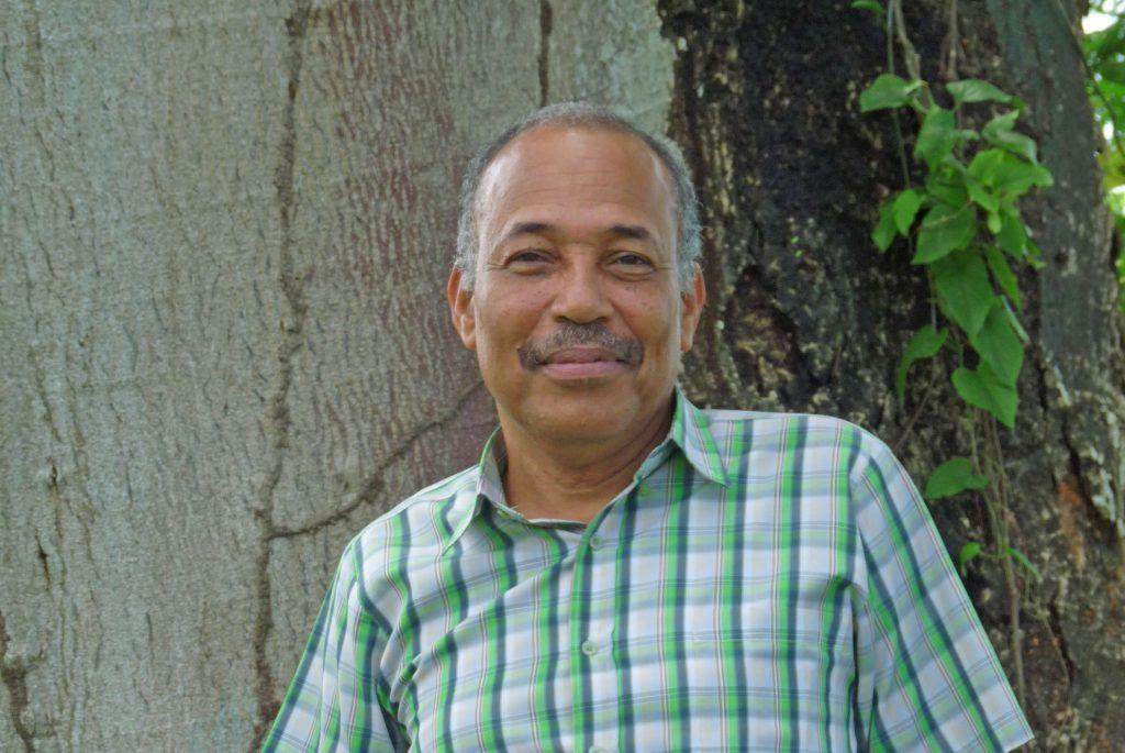 Luis Atencio. Foto: ForestFinance