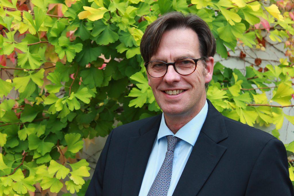 Bernhard Engls, Experte für nachhaltige Geldanlagen (Sustainable Finance)