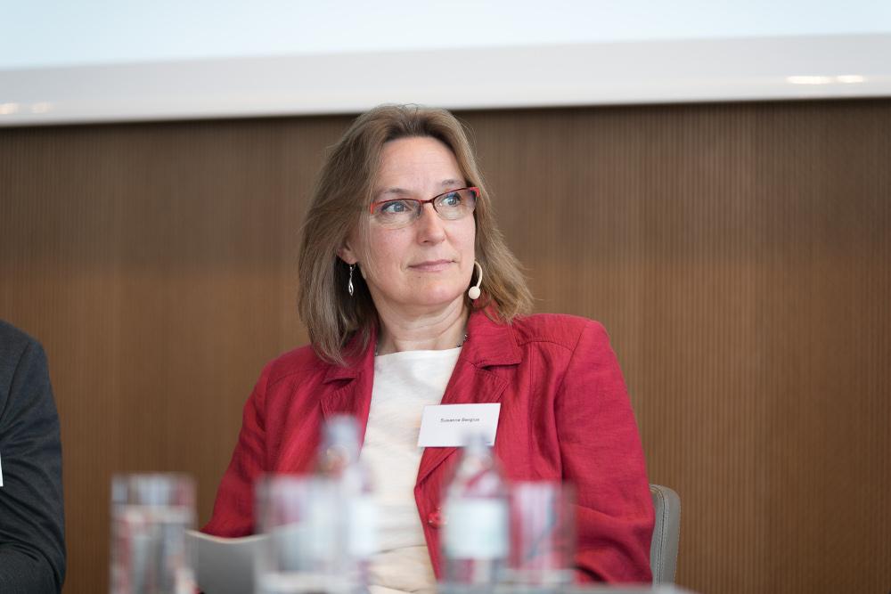 Susanne Bergius