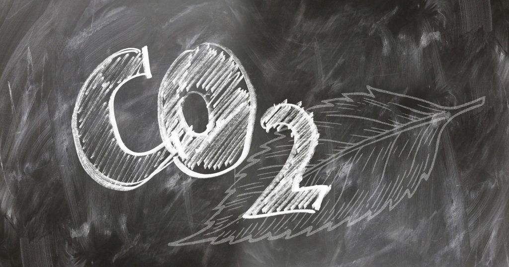 Die Mehrheit der Deutschen für die Einführung einer CO2-Steuer