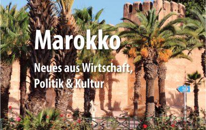 Marokko 2020 – ein Land rückt näher