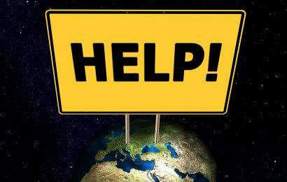 Zustand der Erde lässt Wissenschaftler verzweifeln