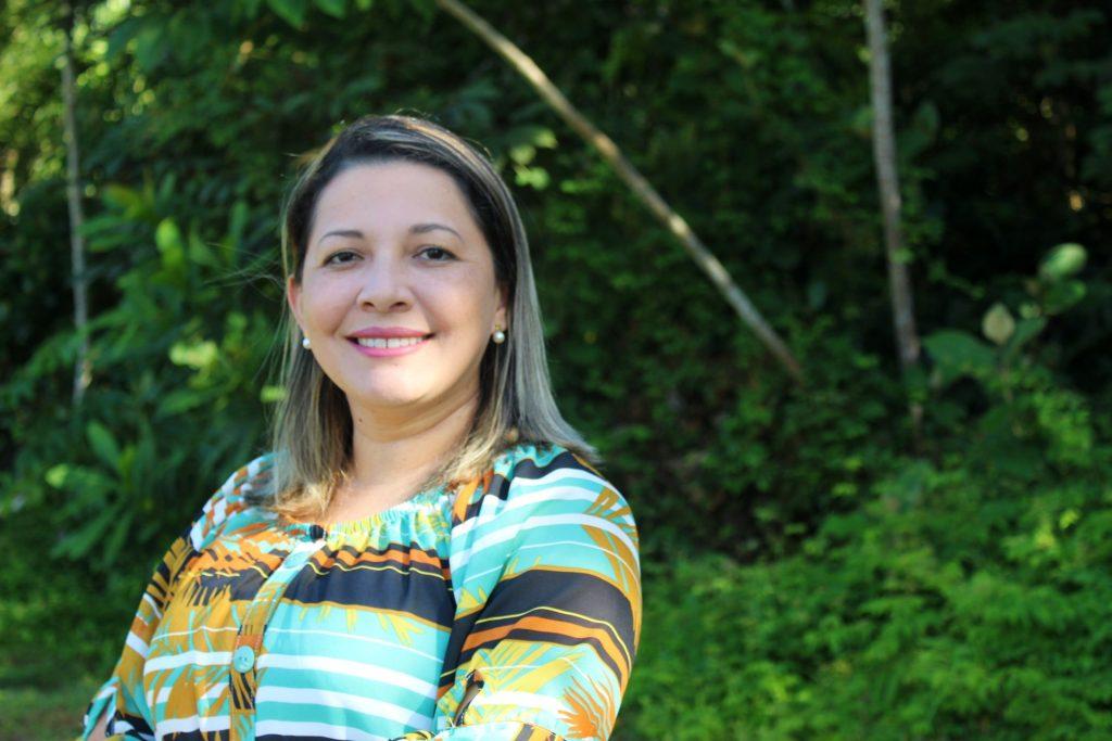 Danelis Noriega, Managerin ForestFinance Panama