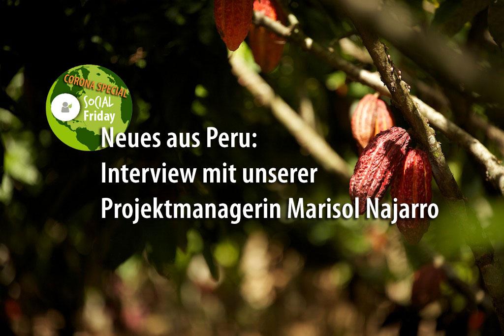Neues aus Peru