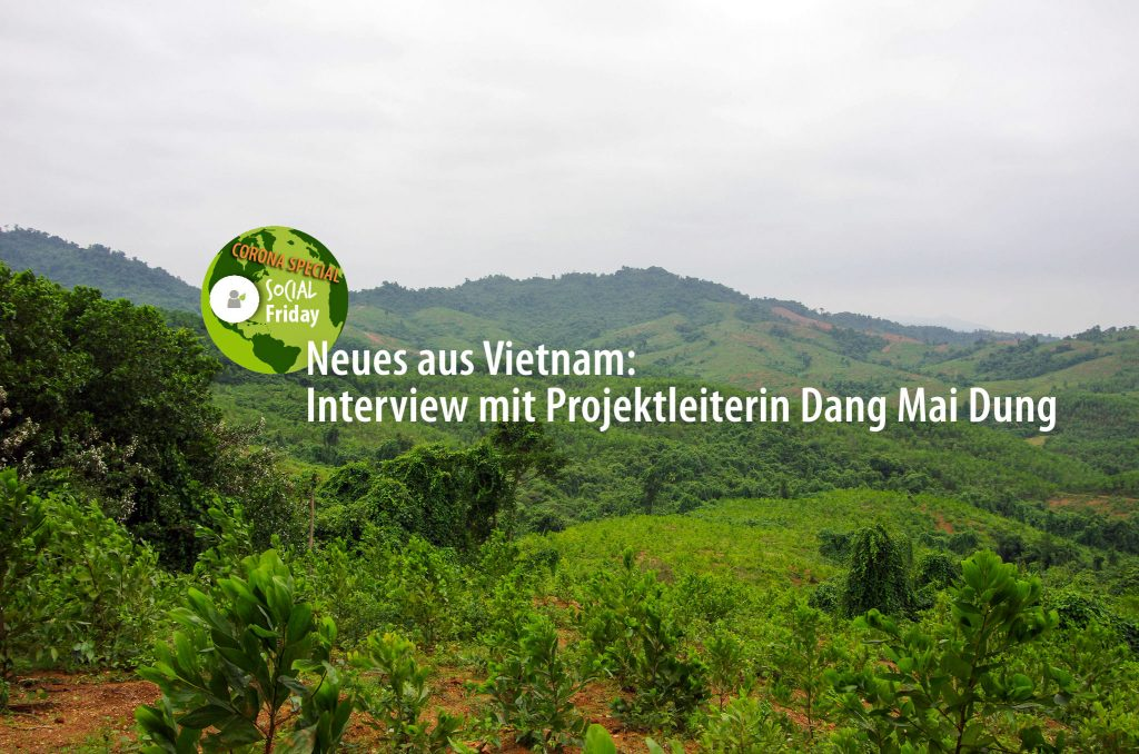 Neues aus Vietnam