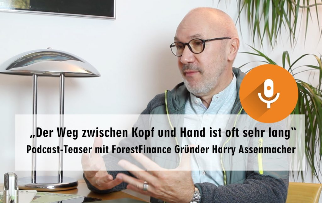 Harry Assenmacher Podcast