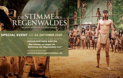 Filmtipp: Die wahre Geschichte von Bruno Manser – mit Gewinnspiel!