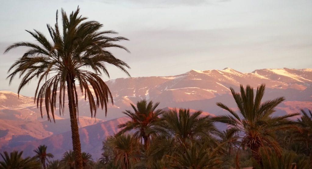 Marokko Errachidia
