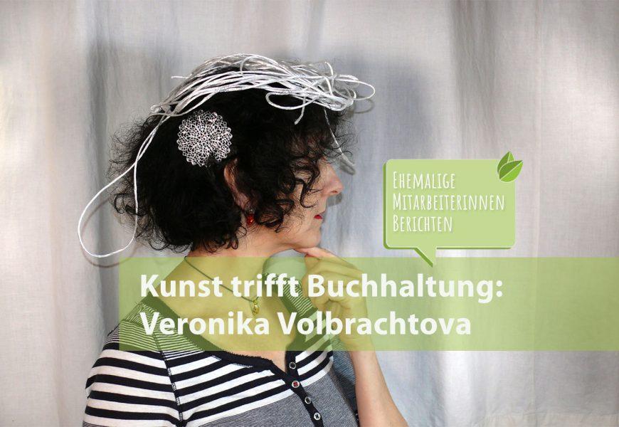 25 Jahre ForestFinance – ehemalige MitarbeiterInnen berichten: Veronika Volbrachtova – Kunst trifft Buchhaltung