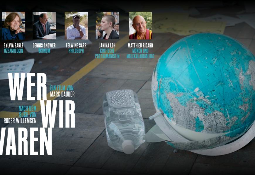 Filmtipp: Wer wir waren